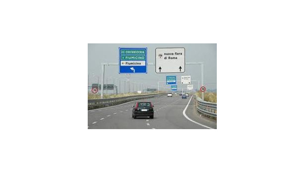 Immagine: Provincia di Roma: al via il primo corridoio della mobilità tra Fiumicino e la Capitale