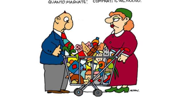 Immagine: FAO, al via la Giornata Nazionale di Prevenzione dello Spreco Alimentare: 'Zero hunger, zero waste: growing best practices'
