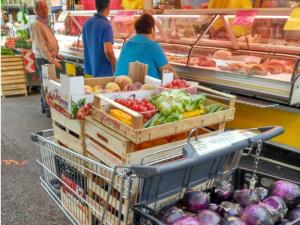 A Torino arrivano i FOOD PRIDErs, fattorini in bicicletta contro lo spreco alimentare