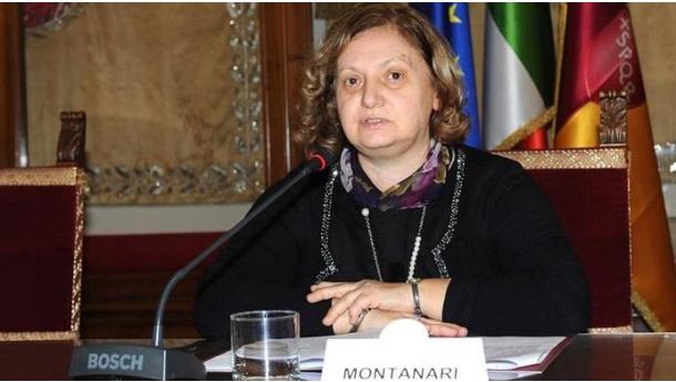 Immagine: Rifiuti Roma: si dimette l'assessore all'Ambiente Pinuccia Montanari