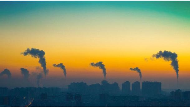 Immagine: Il cambiamento climatico è la minaccia più temuta nel mondo