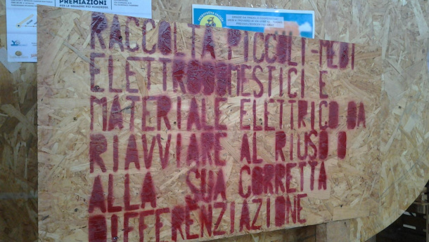 Immagine: Gli operatori italiani del riutilizzo chiedono al ministro Costa rapide decisioni sull'End of Waste