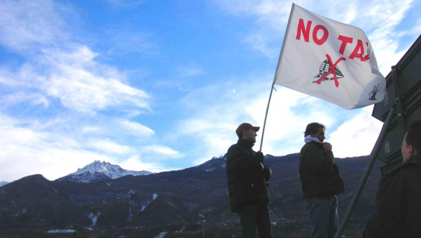 Immagine: 'Non fare il Tav significa non voler abbassare lo smog di Torino'. E' davvero così?