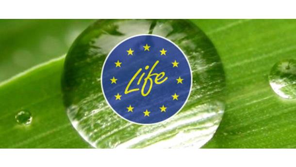 Immagine: Commissione Ue, 116 milioni per 'progetti integrati' LIFE in favore di ambiente e clima