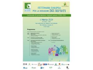 A Roma le premiazioni italiane della SERR 2018