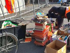 'Spreco di libri', da Londra a Torino passando per Bologna c'è un mondo che trasforma il libro usato in un presidio di cultura e sostenibilità ambientale