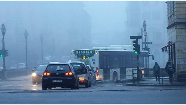 Immagine: Torino, smog: martedì 26 febbraio tornano a circolare gli Euro4