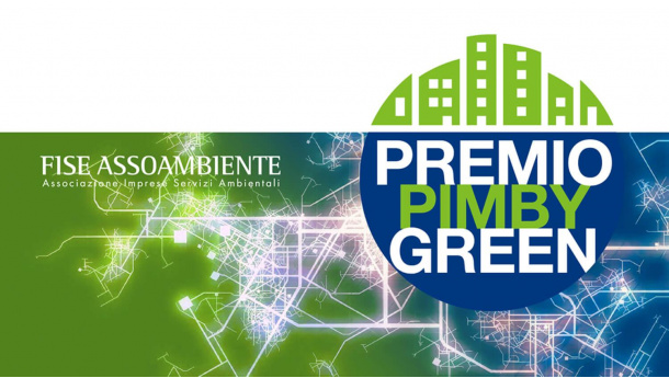 Immagine: Fise Assoambiente: contro i NIMBY che bloccano infrastrutture e impianti del nostro Paese  nasce il Premio 'PIMBY (Please In My Back Yard) Green'