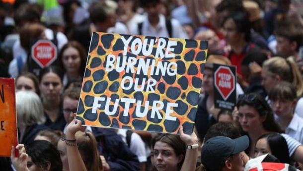Immagine: Clima, Global Strike For Future: ecco i principali appuntamenti di preparazione nelle città italiane