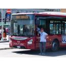 Immagine: Roma, trasporto pubblico: ok dei creditori, Atac è salva