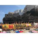 Immagine: Stop a trivelle nello Ionio, pronto un emendamento del Ministero per bloccare i permessi