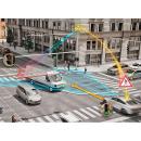 Immagine: La vision di Continental al CES 2019: tecnologie e soluzioni a supporto della seamless mobility e della mobility intelligence, pilastri essenziali delle smart city