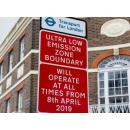 Immagine: Smog, a Londra arriva ULEZ. Ecco come funziona la prima Ultra Low Emission Zone del mondo