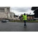 Immagine: Roma, il 13 gennaio torna la domenica ecologica. Divieto totale della circolazione, bloccati anche i diesel Euro 6