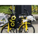 Immagine: Bike Pride: 'il Bike Sharing Free Floating è (quasi) morto e Ofo è scappato con il bottino'