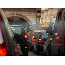 Immagine: Veneto, prosegue l'allerta smog. Padova e Venezia 10 superamenti consecutivi del valore limite giornaliero