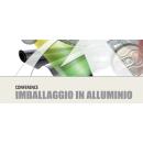 Immagine: Firenze 13 febbraio, la conference 'Imballaggio in Alluminio'