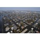 Immagine: New Orleans e il mutamento climatico: confronto a Torino sulla 'resilienza'