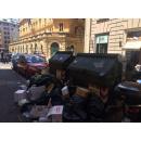 Immagine: Rifiuti da Roma: associazioni e comitati dei comuni Comuni costieri di nuovo sul piede di guerra