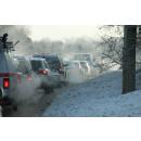 Immagine: Città soffocate dallo smog e invase dalle auto private. I dati di Mal'aria 2019 di Legambiente