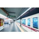 Immagine: Roma, 425 milioni per la metro dal Ministero dei Trasporti. Ecco gli interventi