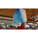 Immagine: Shopper illegali. Assobioplastiche in Commissione Ecomafie: 'In Italia rimangono ancora oltre 40mila tonnellate di sacchetti non a norma'