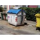 Immagine: Bari, al via la geolocalizzazione di 12 mila cassonetti per migliorare la raccolta rifiuti