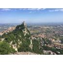 Immagine: Accordo Emilia Romagna Repubblica di San Marino: 13 mila tonnellate di rifiuti urbani destinati all'inceneritore di Coriano