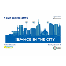 Immagine: Efficienza energetica, ritorna MCE IN THE CITY a Milano dal 18 al 24 marzo