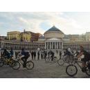 Immagine: Bike sharing, de Magistris adotta lo Schema di convenzione con i Comuni dell'area Metropolitana di Napoli