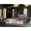 Immagine: Toscana, consegnate al Consiglio regionale le 8 mila e 700 firme contro il pirogassificatore di Fornaci di Barga