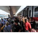 Immagine: Ecco i dati di Pendolaria, aumentano pendolari e differenze tra le regioni