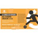 Immagine: 'La corsa ad ostacoli dell'economia circolare in Italia', Roma mercoledì 6 febbraio