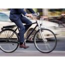 Immagine: Fiab, un altro successo per la Bike Challenge: percorsi 312.000 km in bicicletta nei tragitti casa-lavoro