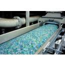 Immagine: Direttiva sulla plastica monouso. ASSORIMAP: 'Bene l'obbligo di un contenuto minimo di plastica riciclata nelle bottiglie'