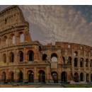 Immagine: Smog, a Roma 120 morti all'anno per colpa del biossido d'azoto