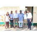 Immagine: Progetto di compostaggio Quelimane Limpia: il modello Milano in Mozambico