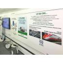 Immagine: Il riciclo degli imballaggi in acciaio tra i protagonisti della mostra di Treno Verde