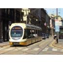 Immagine: Dal Governo 4 miliardi per il trasporto pubblico locale. Toninelli: 'Obiettivo è incentivare forme di viaggio a basso impatto ambientale'