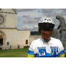 Immagine: Con l'adesione di Roma Capitale entra nel vivo il progetto della ciclovia Vaticano-Assisi