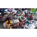 Immagine: Torino: il dibattito sulla gestione dei rifiuti nell'ambito del mercato di libero scambio
