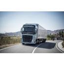 Immagine: Clima, UE: introdotti nuovi limiti alle emissioni di CO2 dei camion