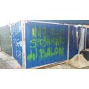 Immagine: Comitato Oltredora: i residenti di Borgo Dora chiedono la sospensione della delibera di spostamento del Balôn del Libero Scambio