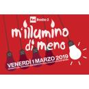 Immagine: La Città di Torino aderisce a 'M'illumino di meno'
