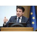Immagine: Conte lancia il piano 'Proteggi Italia' contro il dissesto del territorio. Stanziati 11 miliardi
