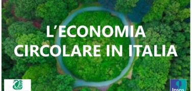 VII EcoForum: i dati del sondaggio sull'economia circolare in Italia