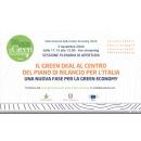 Immagine: Stati Generali della Green Economy 2020: un pacchetto di proposte per mettere il Green Deal al centro della ripresa